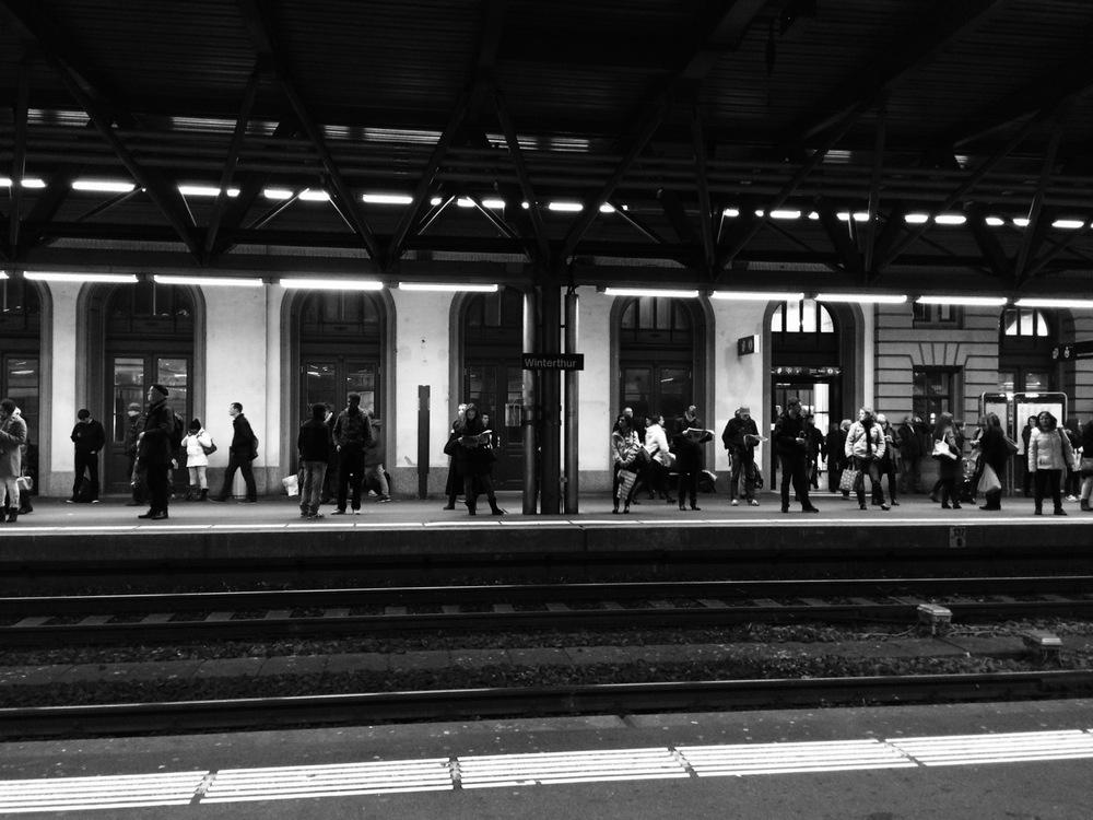 Zurich 2014