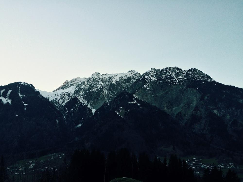 Austria, 2014
