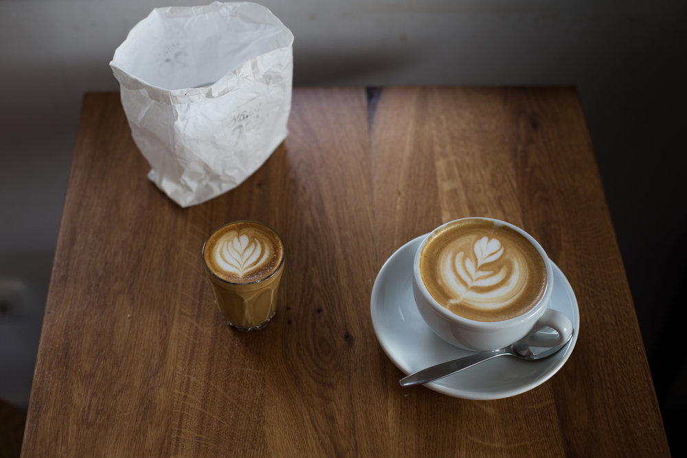 Standl 20 Munich Specialty Coffee