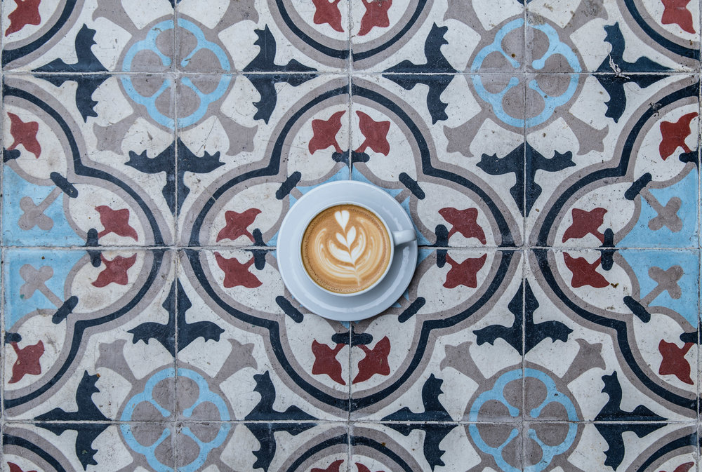 varietale specialty coffee bogota