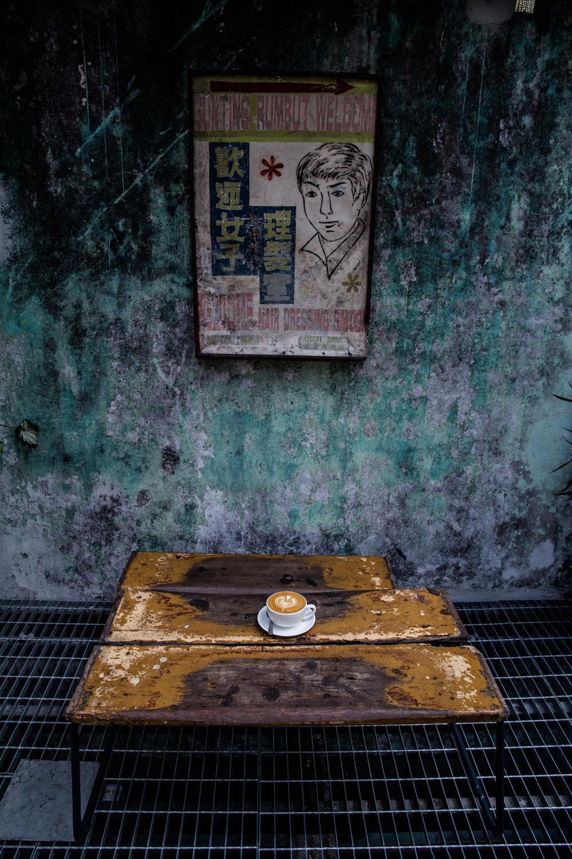 merchants lane specialty coffee kuala lumpur
