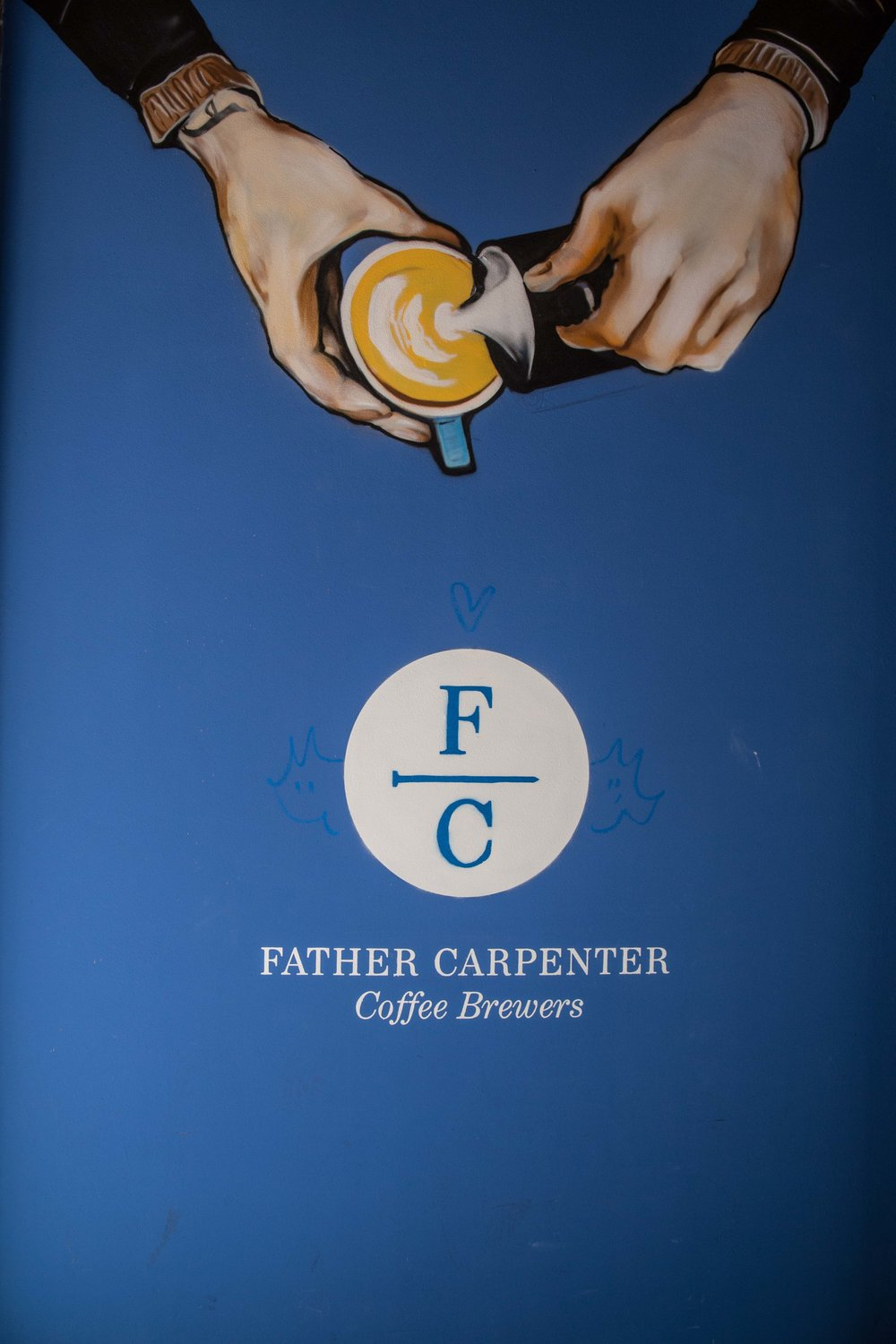 father carpenter coffee brewers berlin