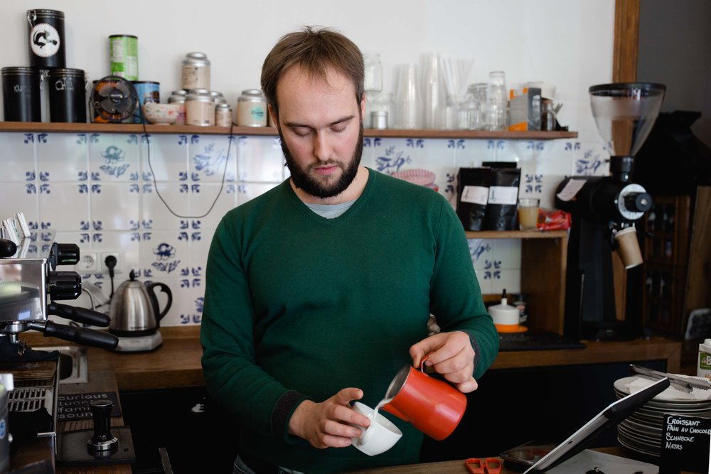 garcia kaffeebar berlin moabit