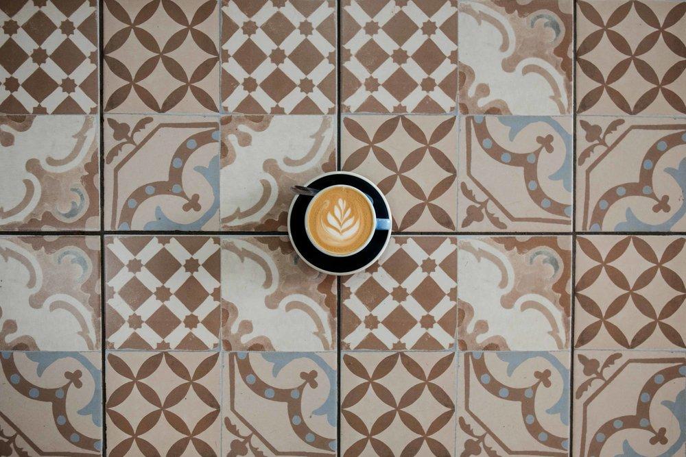 lalita specialty cafe sevilla