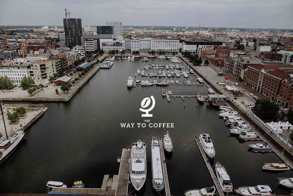 specialty coffee antwerp