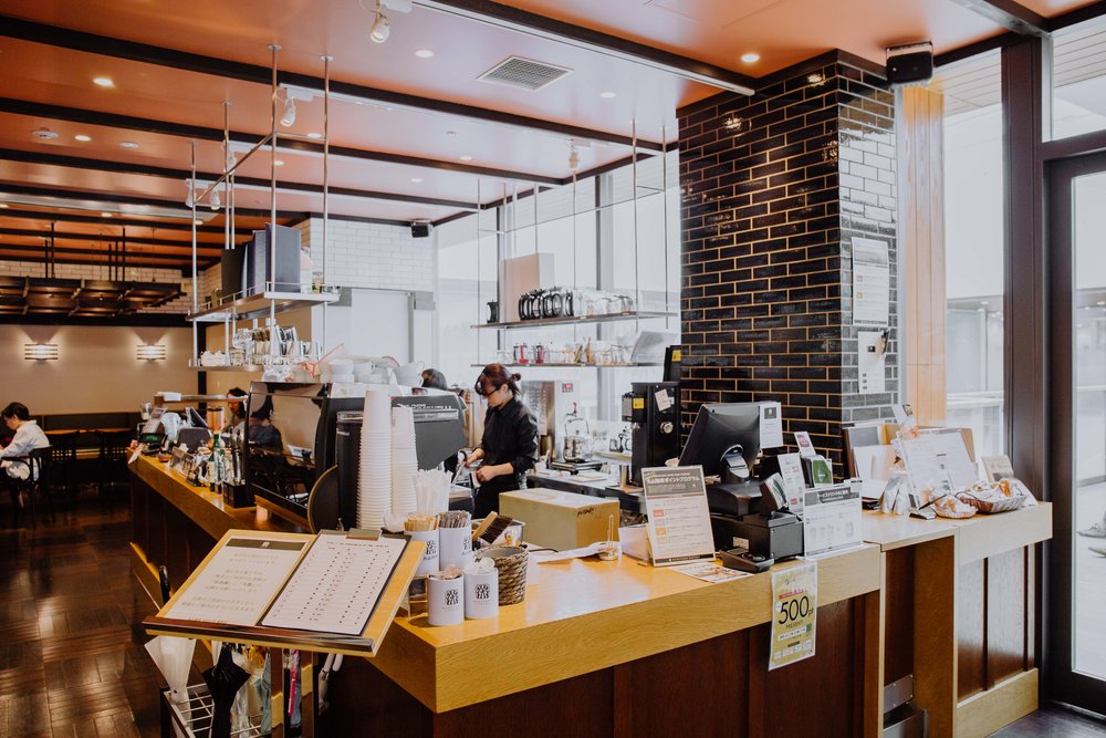 nagano specialty coffee maruyama