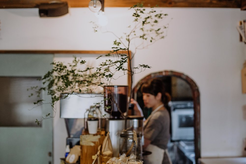 mill coffee & stand kamakura