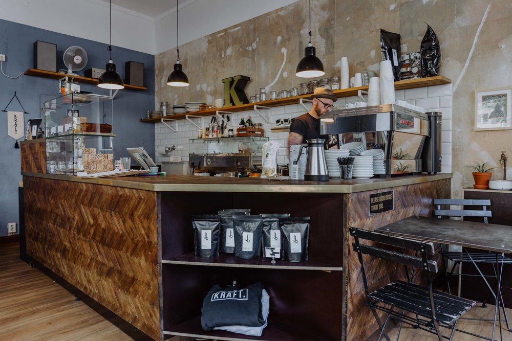cafe kraft berlin