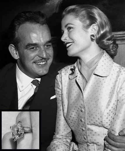 http://www.instyle.com/celebrity/star-couples/celebrity-engagement-rings#1220576ing in 1955.