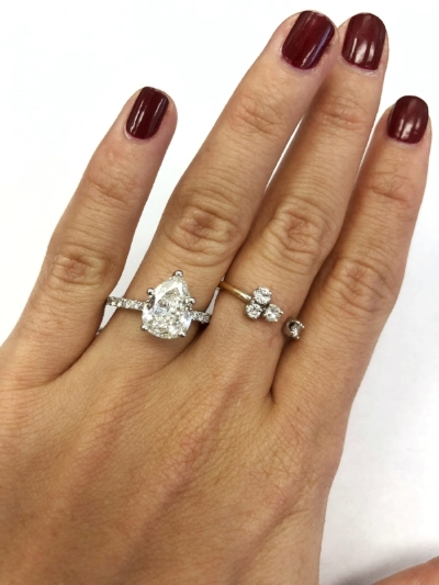 top rings attachment edition best impressive uk designers ring of engagement