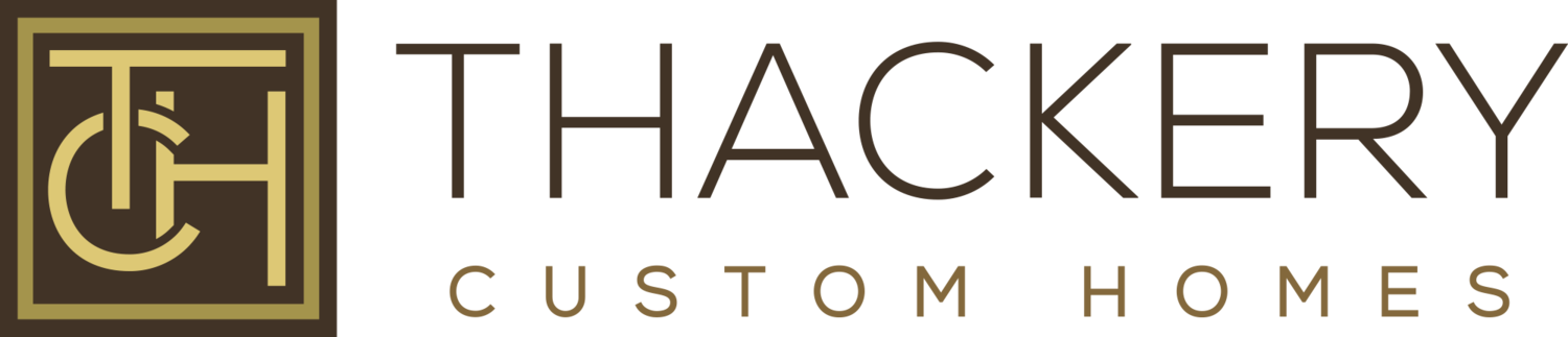 Thackery Custom Homes
