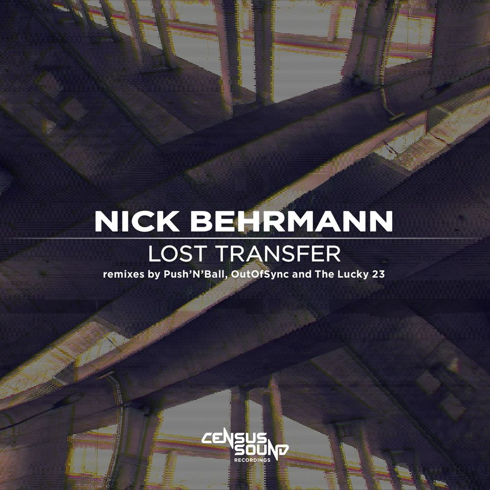 http://www.lifesupportmachine.co.uk/lost-transfer-nick-behrmann-remixes Buy: http://www.traxsource.com/title/652353/lost-transfer