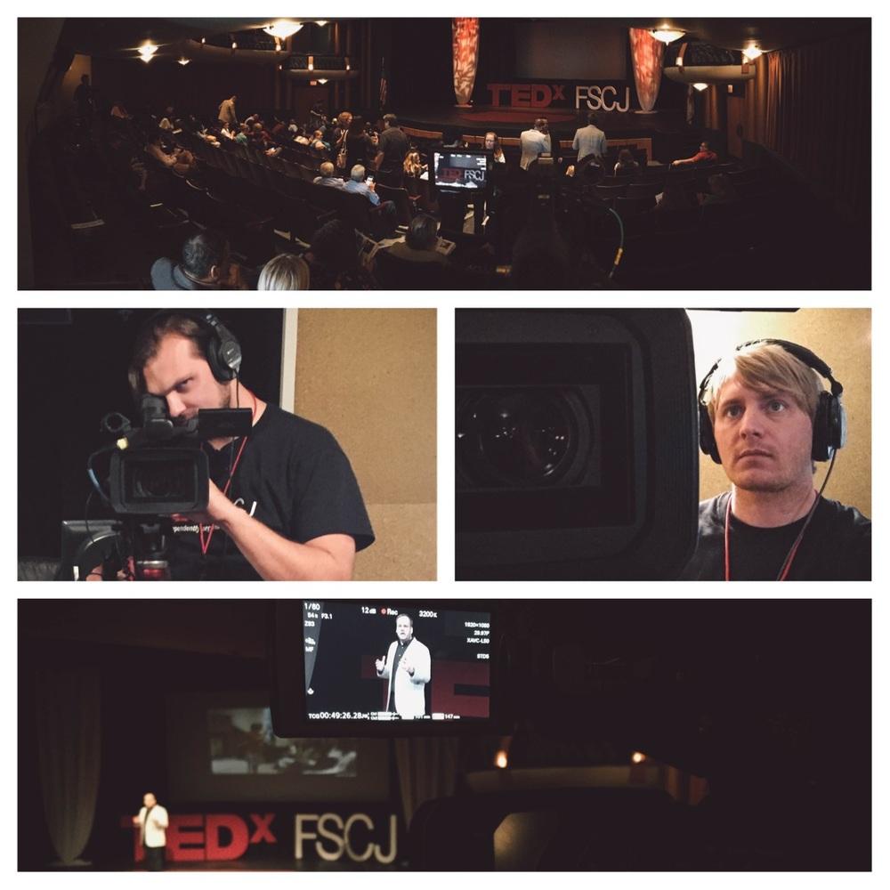 TEDxFSCJ2015