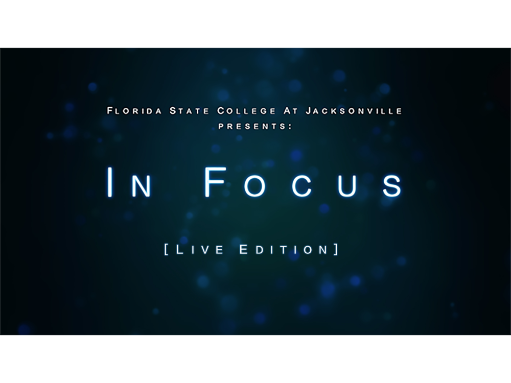 In Focus - LIVE