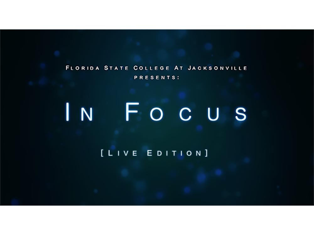 In Focus - LIVE