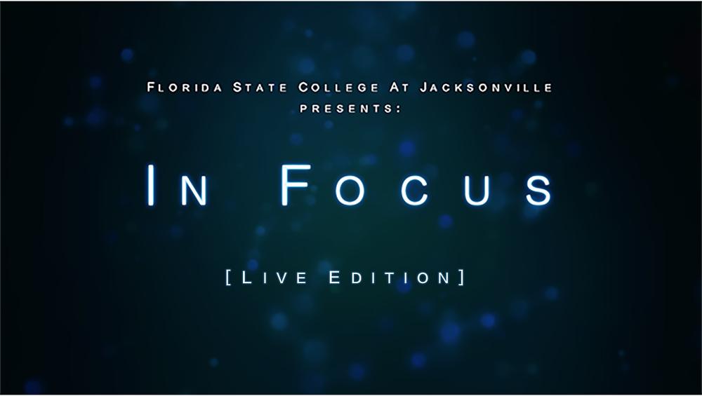 In Focus LIVE