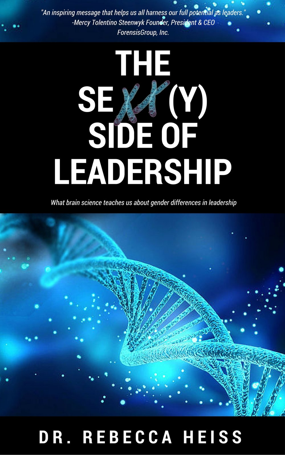 The SeXX(y) Side of Leadershipcover image