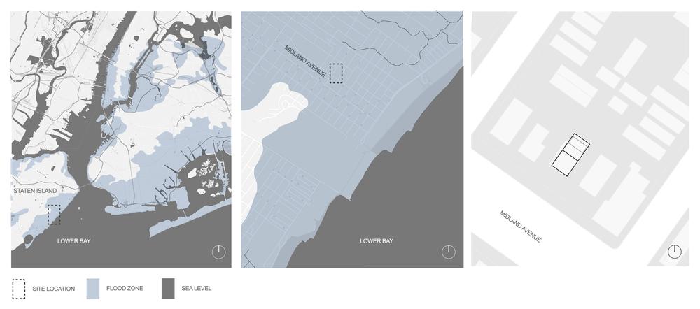 Flood Zone Map