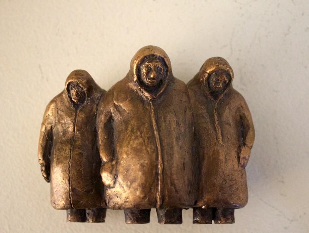 Street Walkers [2014]