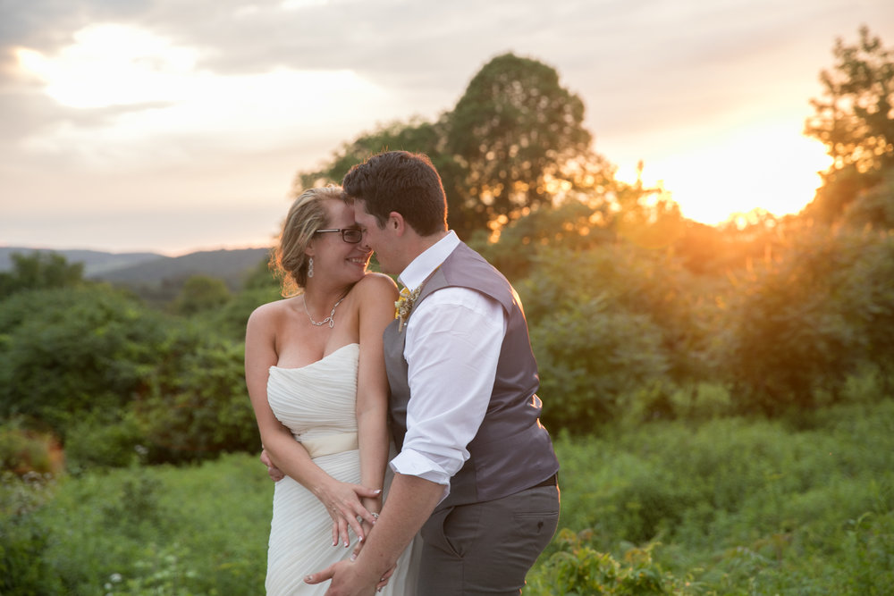 COURTNEY & CHARLIE - THE PUBLYK HOUSE: BENNINGTON, VT
