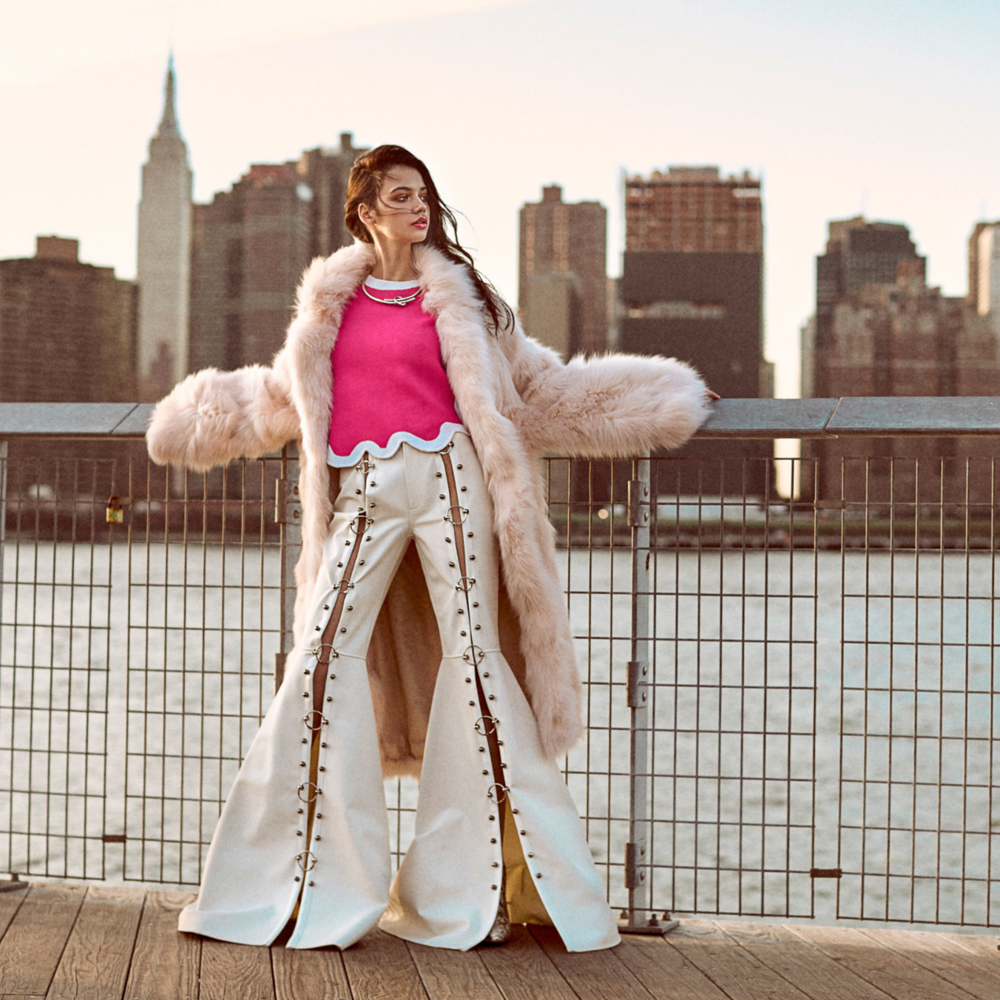 NYC - Arcadia Magazine