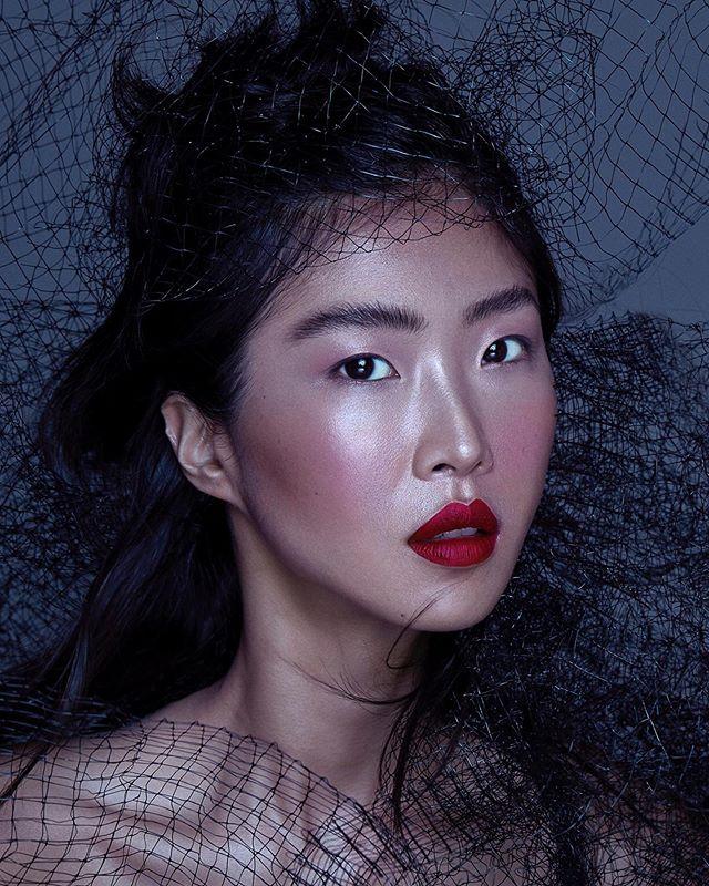 🥅 @thearcadiaonline  #MODEL @rainshuaiyu @stormmodels #MUA @miramakeup  #HAIRSTYLIST @naradkutowaroo  #creativedirector @jayxbest  #beautyphotography #studiophotography #macrobeauty #beauty #londonphotographer #beautyeditorial #profoto #canon #pixapro #phaseone #retouching #beautyretouching #beautyretouch #minimal #macro #redlip #cold