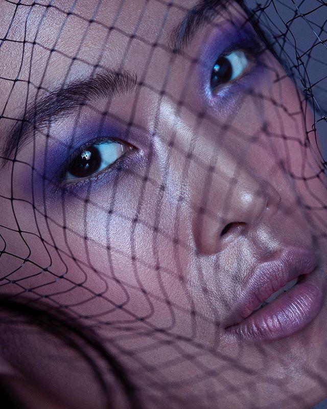 🔮 @thearcadiaonline  #MODEL @rainshuaiyu @stormmodels #MUA @miramakeup  #HAIRSTYLIST @naradkutowaroo  #creativedirector @jayxbest  #beautyphotography #studiophotography #macrobeauty #beauty #londonphotographer #beautyeditorial #profoto #canon #pixapro #phaseone #retouching #beautyretouching #beautyretouch #minimal #macro #purple #cold