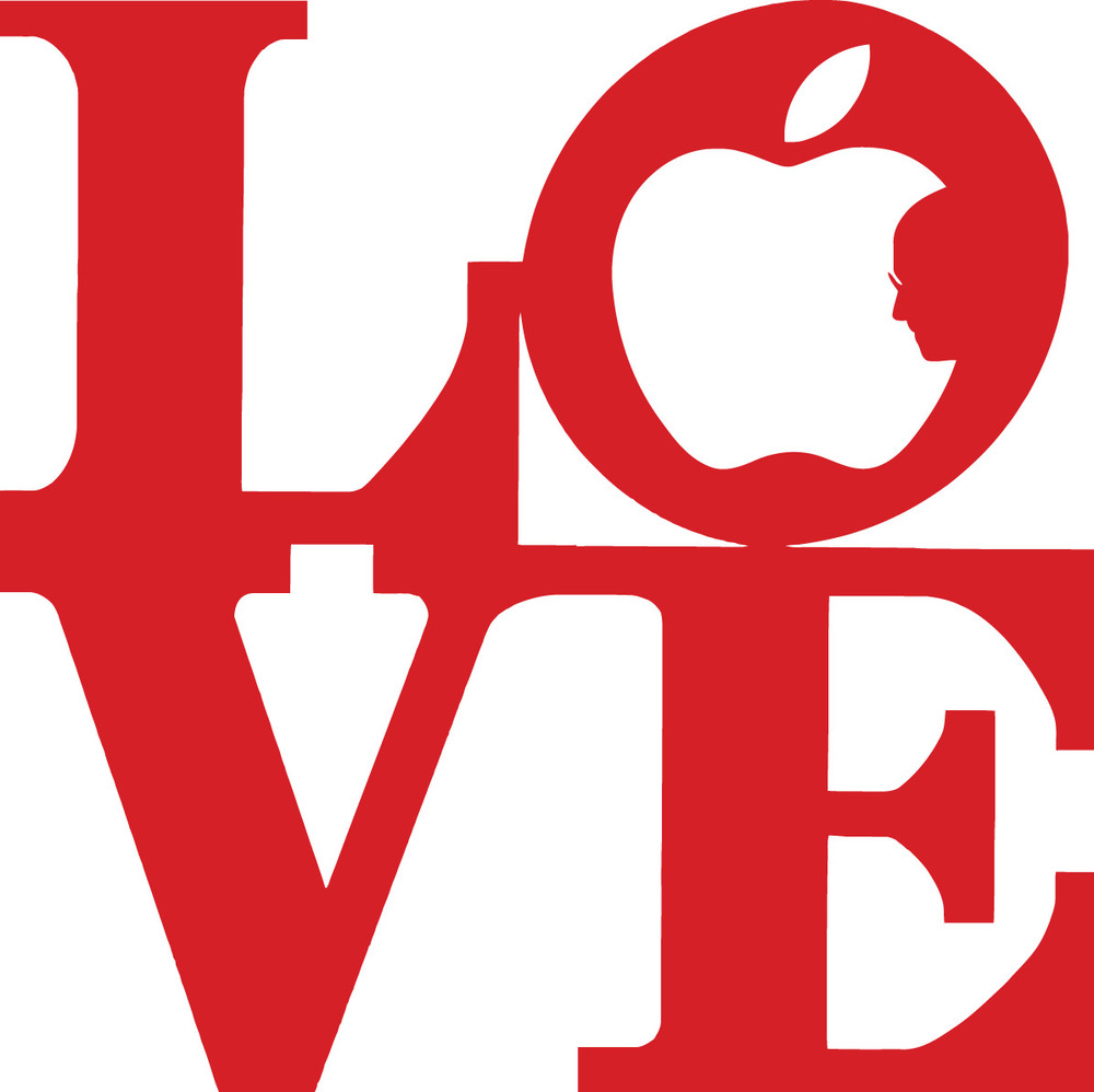 Apple-Love-