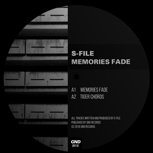 Out Now S File Memories Fade Tiger Chords Gn116 Gnd Records