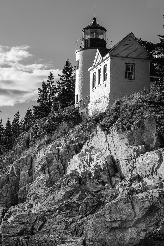 Bass Harbor Lighthouse 1121