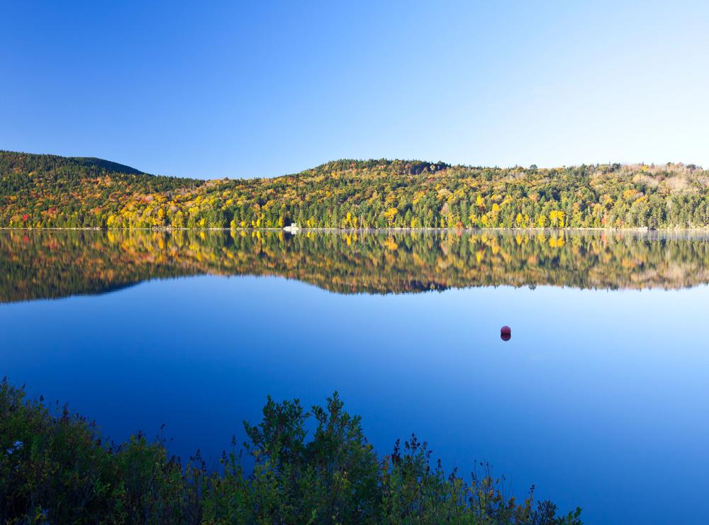 Echo Lake 1007