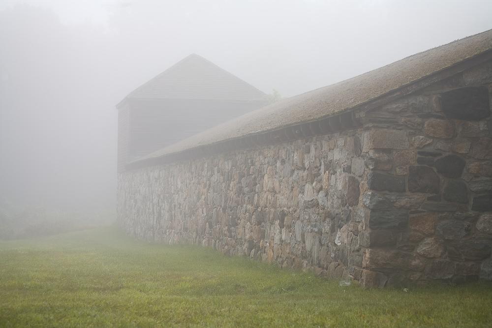 Stone Building 1053