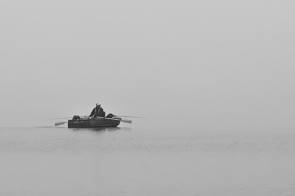 Going Fishing 1107