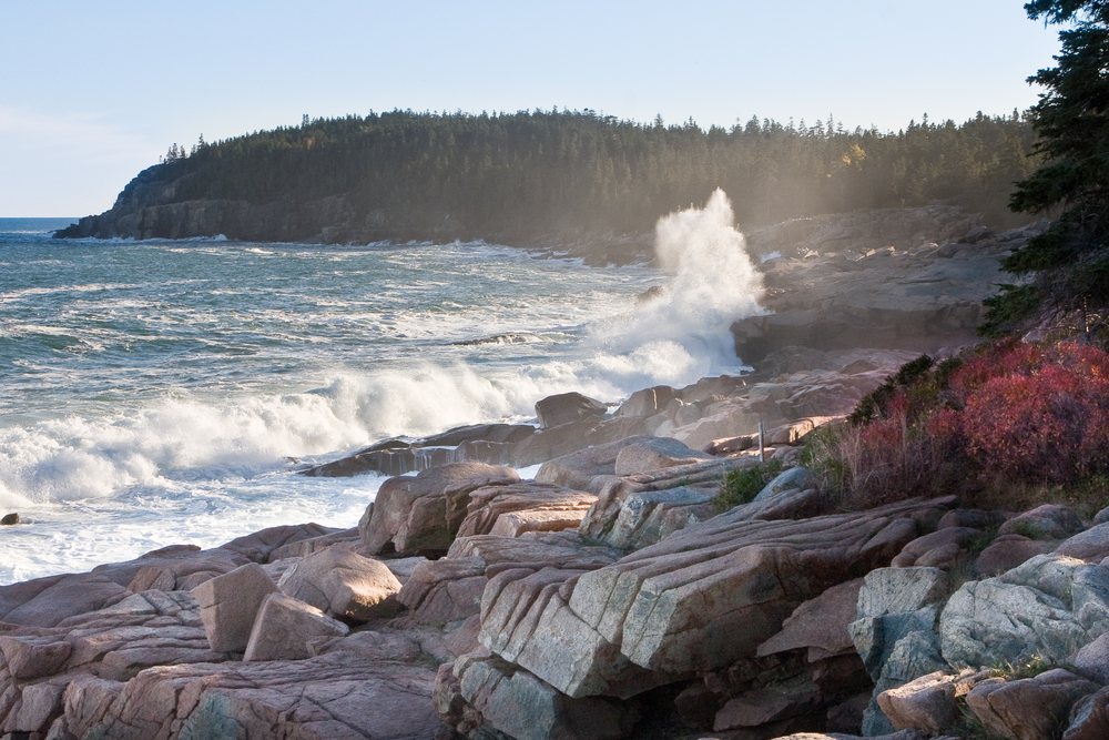 Acadian Wave 1070
