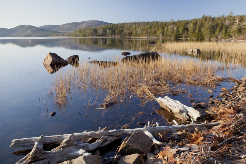 Eagle Lake 1072