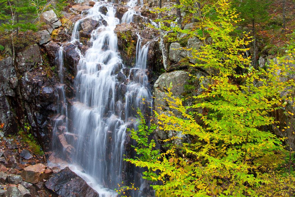 Hadlock Falls Original