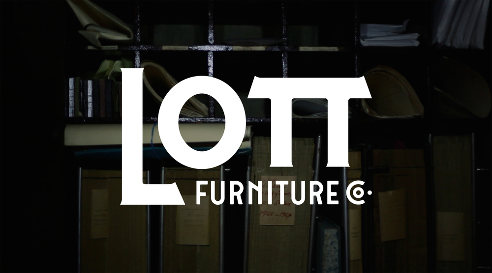 Lott FurnitureBlack Horn