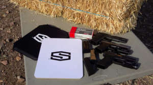 ShotStop® Level 3A Armor Review & Testing