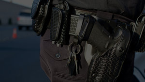 Why Police Departments Don't Buy The Right Body Armor