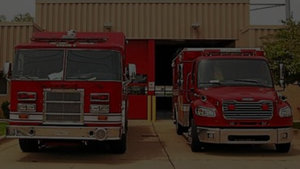 Fire/EMS - Justifying the Need for Body Armor