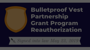Bulletproof Vest Partnership: What You Need to Know