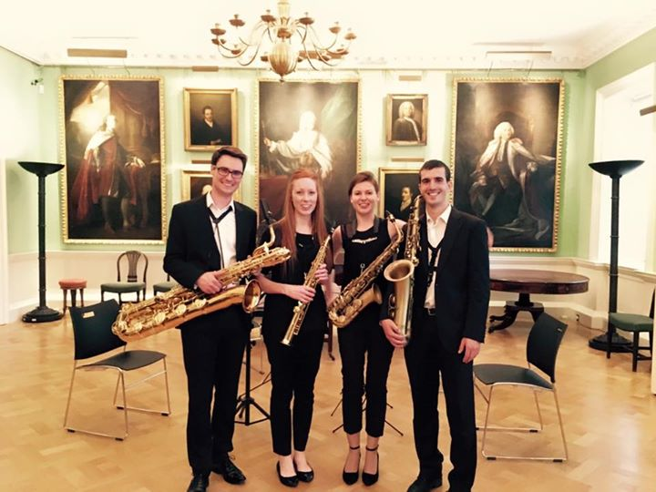 Laefer Quartet Foundling Museum.jpg
