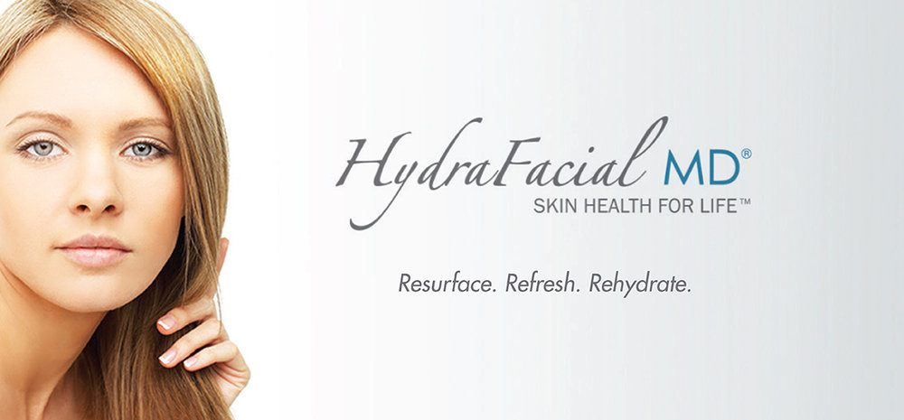 My most popular facial, the HydraFacial will change the way you imagine facials and leave your skin more radiant than ever.