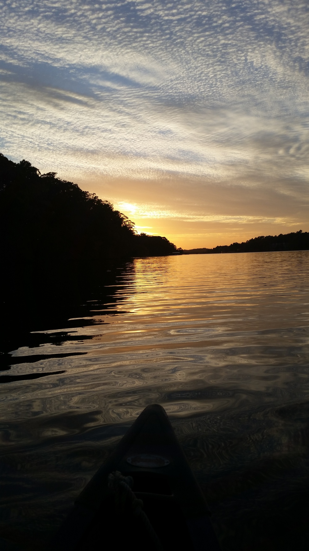 Lake Hamilton, Hot Springs, AR