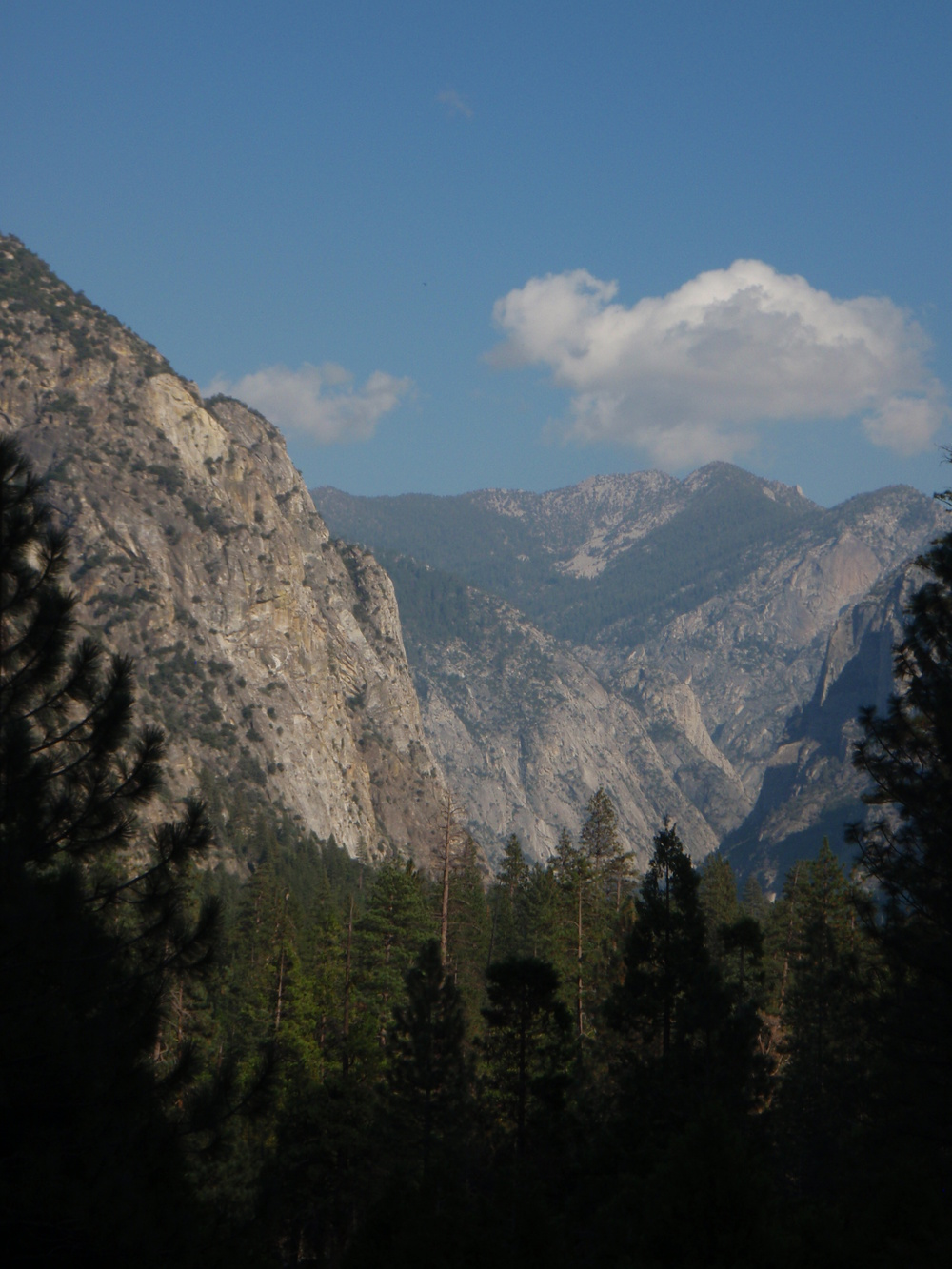 Kings Canyon National Park, CA
