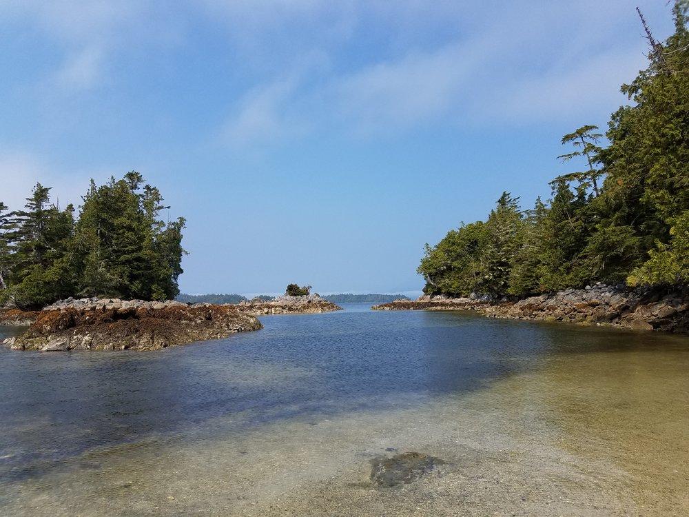 Treble Islands