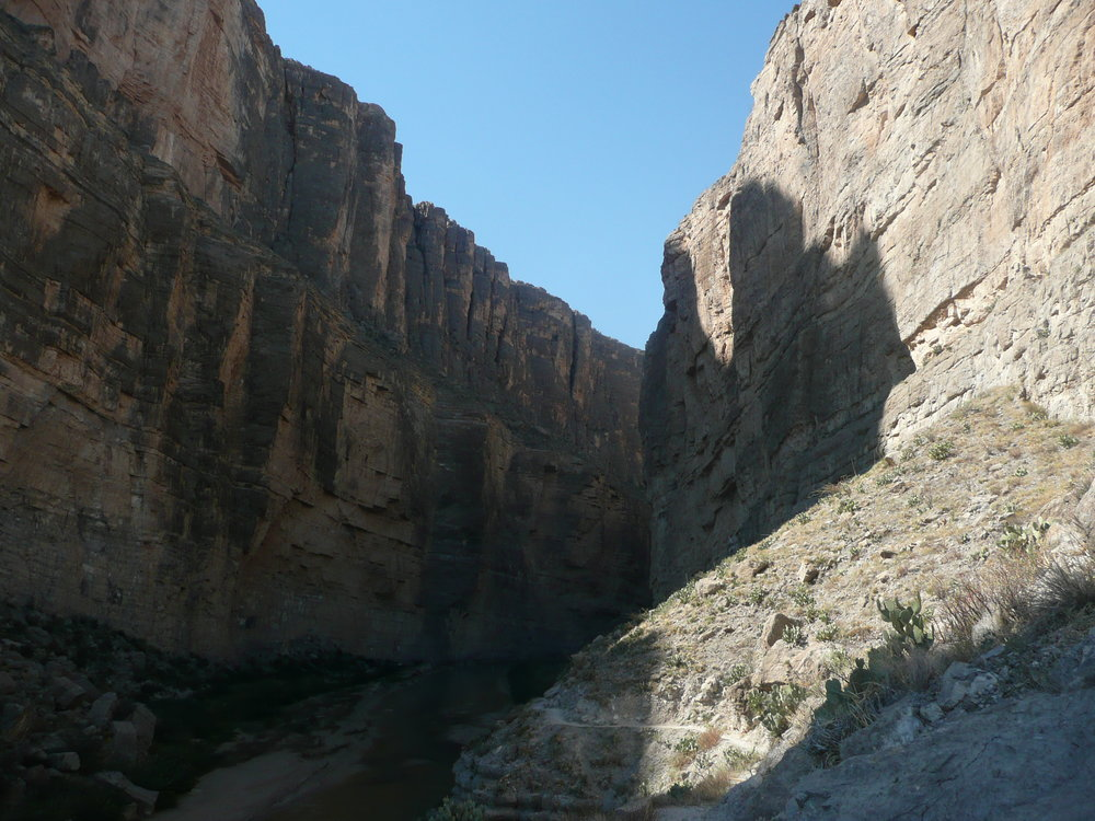 Big Bend National Park, TX