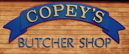 Copey's Butcher Shop Inc.