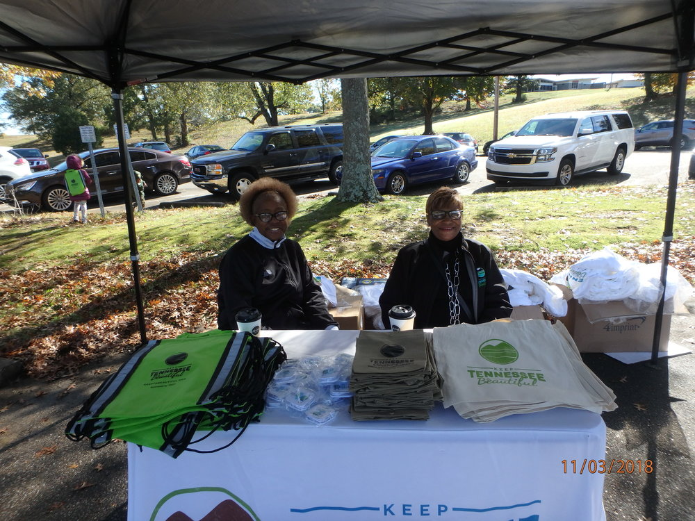 2018 GreenFest- Tennessee Beautiful