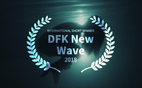 International Short Film Winner - March 2018